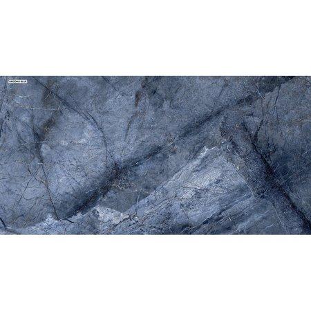 Luxury Tiles Blue Stone Marble effect Tile  120cm x 60cm Wall & Floor Tile