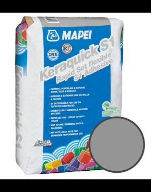 Mapei Mapei Grey Keraquick Tile Adhesive
