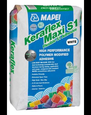 Mapei Mapei White Keraflex Maxi Tile Adhesive