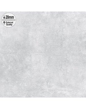 Luxury Tiles Elizabeth Grey Stone Outdoor tile 20mm