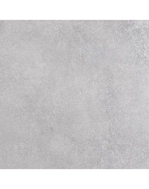 Luxury Tiles Ascot Light Grey Stone 80x80cm Lappato Tile