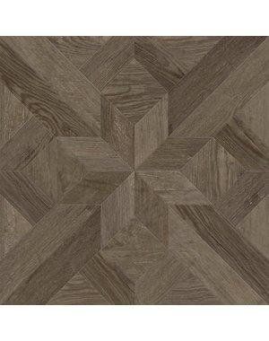 Luxury Tiles Parquet Dark Oak 60x60cm Tile