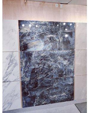 Luxury Tiles Arizona Blue Stone 60cm x 120cm Wall & Floor Tile