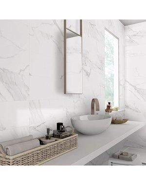 Luxury Tiles Gentle Marble effect 60x30cm Wall and Floor Tile