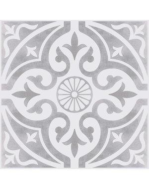 Devonstone Silver Tile 33x33cm
