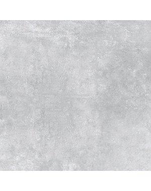 Luxury Tiles XL Light Grey Stone Effect Anti Slip Porcelain Floor Tile 100x100cm