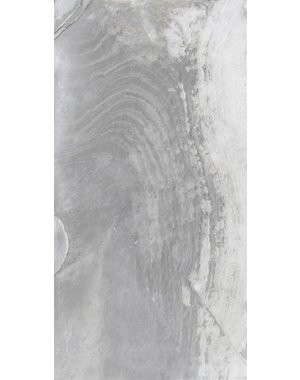 Luxury Tiles Grey Slate Sugar Glaze Porcelain Tile 30x60cm