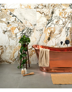 Ca' Pietra Marble Luxe Porcelain Bellissimo