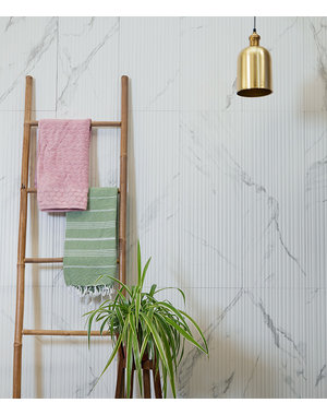 Ca' Pietra Chelsea Wall Ceramic Linear Decor