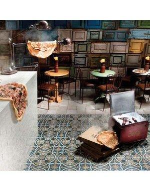 Luxury Tiles Lisbon Vintage Pattern Ceramic Tile