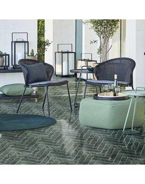 Luxury Tiles Flavio Herringbone Mosaic Tile