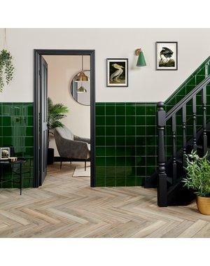 Luxury Tiles Regatta Warm Wood Effect Porcelain Tile