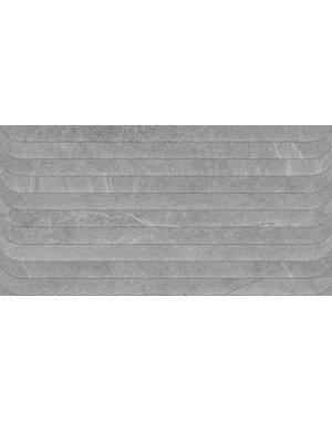 Luxury Tiles Ciana Grey Décor Floor and Wall Tile