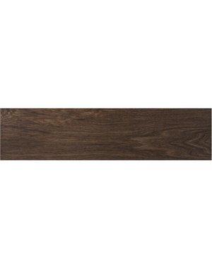 Luxury Tiles Nordic Dark Wood Effect Floor Tile