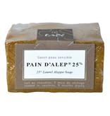 Tadé Aleppo soap  25% laurel oil  200gr tadé