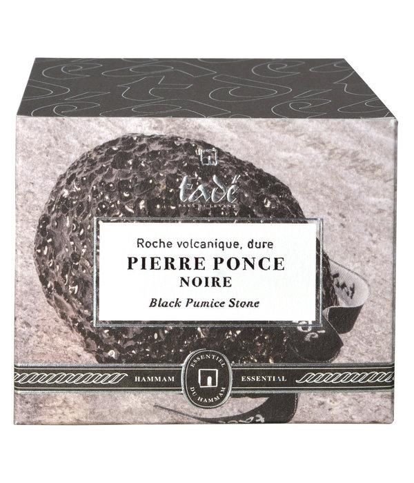 Tadé Pumice stone - Black