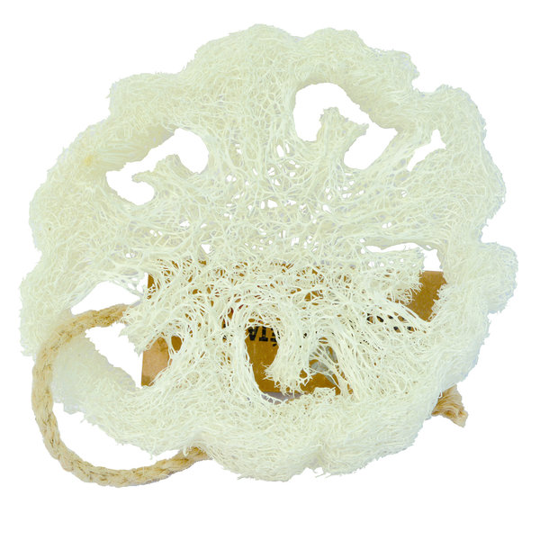 Plak Loofa natuurspons