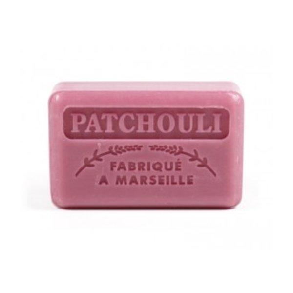Marseille zeep Patchouli
