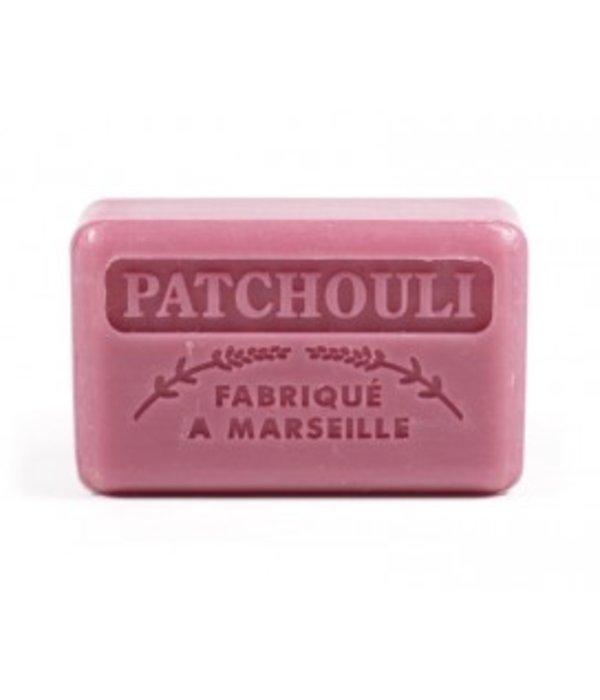 La Savonnette Marseillaise Marseille zeep Patchouli