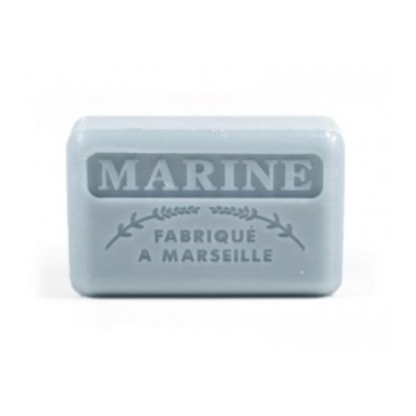 Marseille soap - Navy
