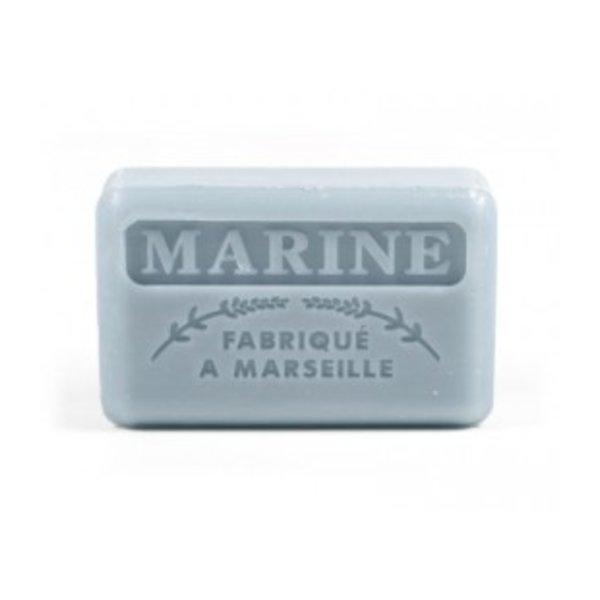 Marseille soap Marine