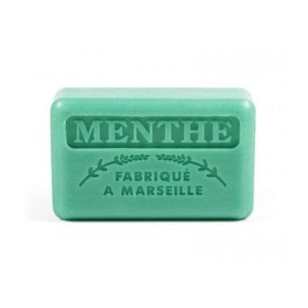 Marseille zeep Mint