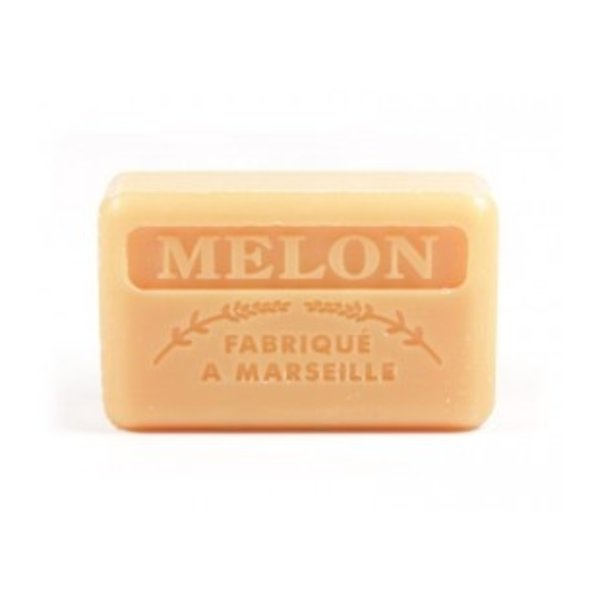 Marseille soap - Melon