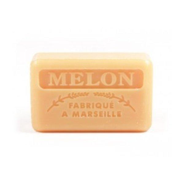 Marseille zeep - Meloen