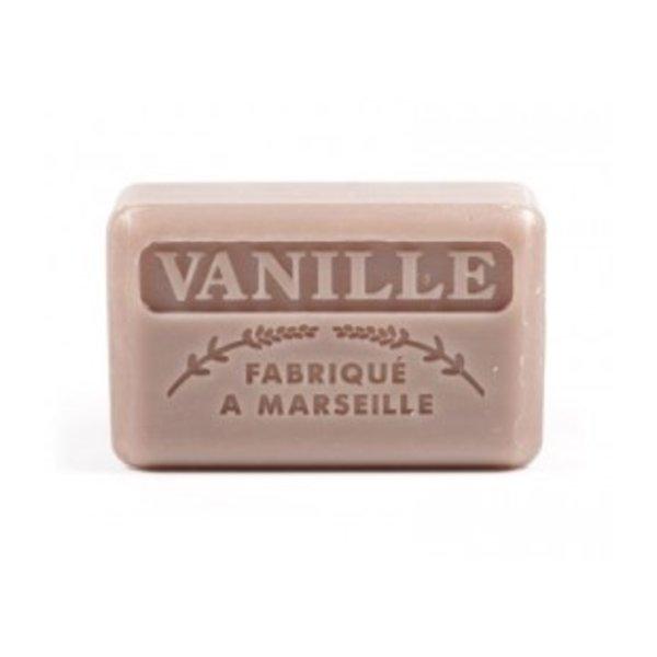 Marseille zeep Vanille