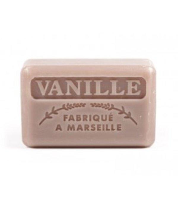 La Savonnette Marseillaise Marseille soap - Vanilla