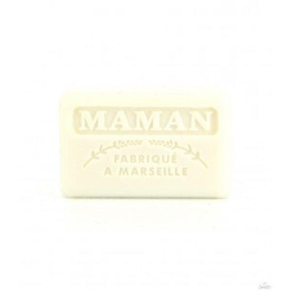 Marseille zeep - Mama