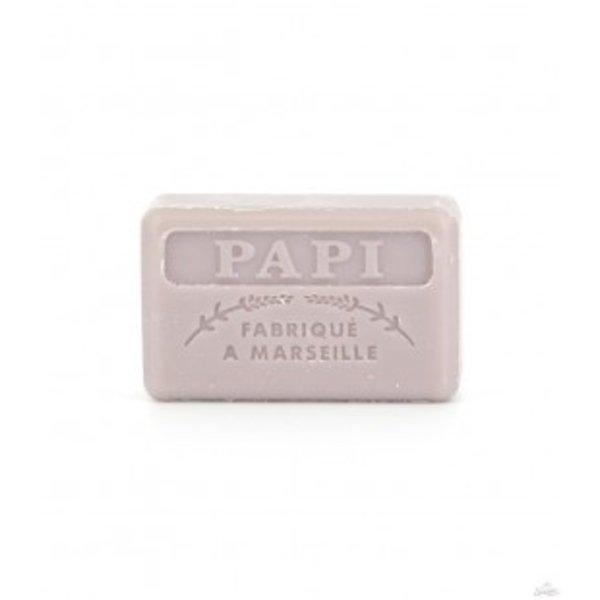 Marseille soap Papi