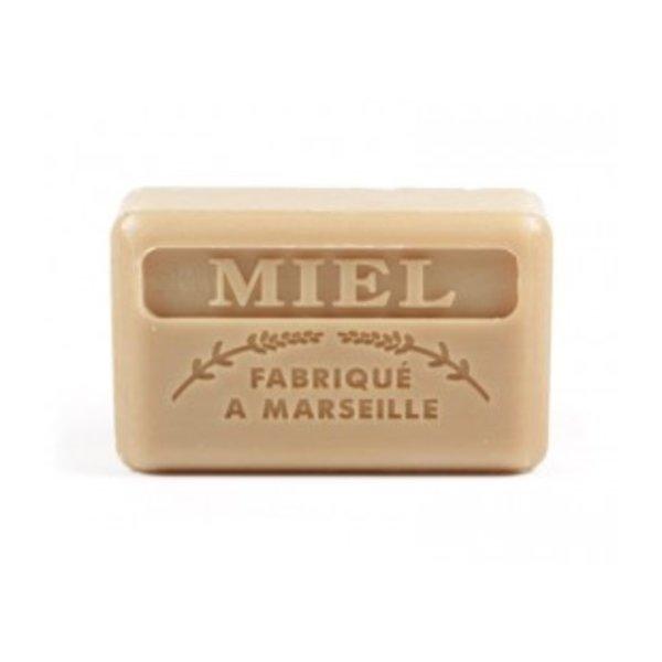 Marseille soap - Honey