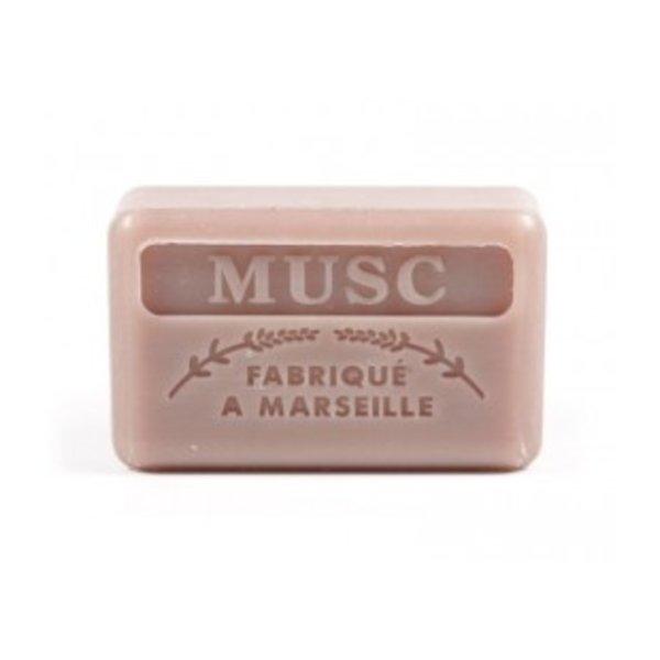 Marseille soap Musk
