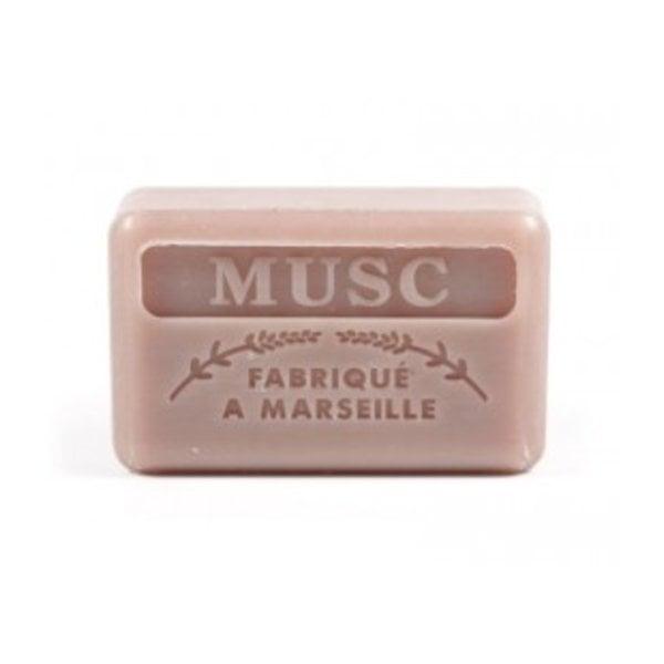 Marseille zeep Muskus