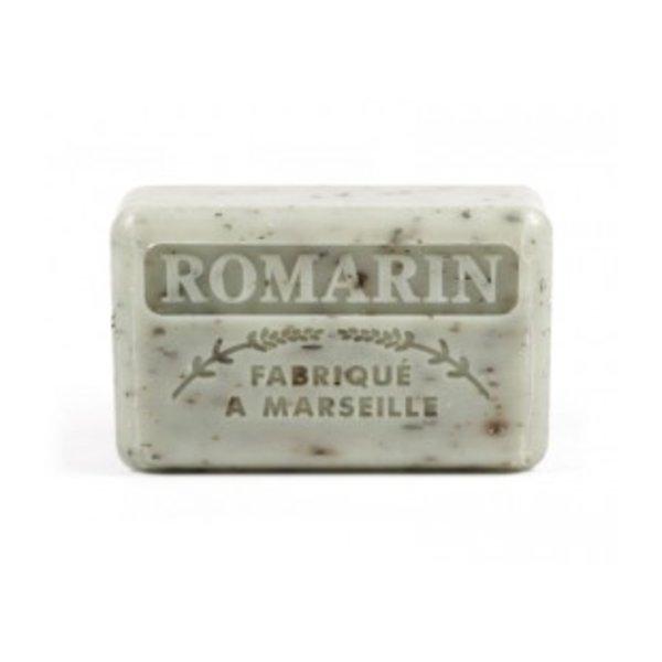 Marseille soap Rosemary