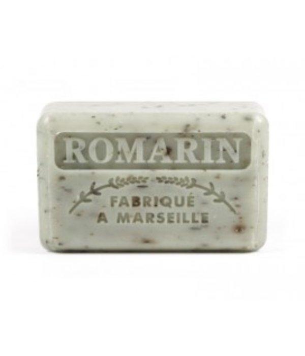 La Savonnette Marseillaise Marseille soap - Rosemary