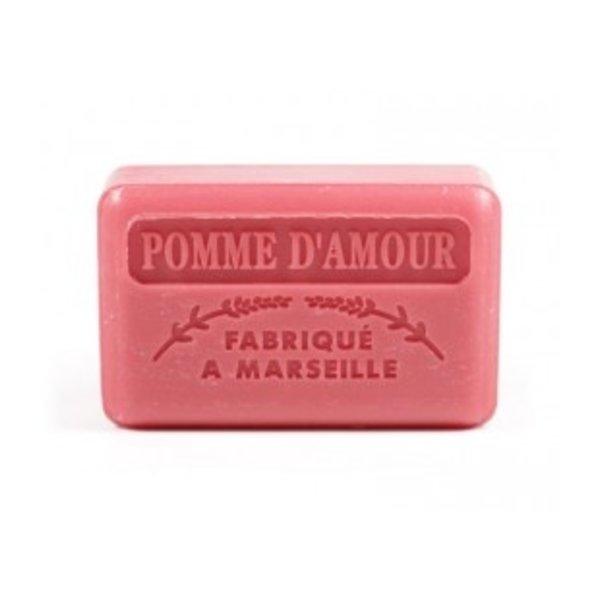 Marseille soap - Love apple