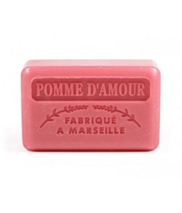 La Savonnette Marseillaise Marseille soap - Love apple