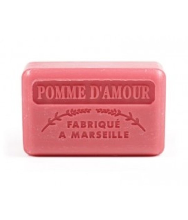 La Savonnette Marseillaise Marseille zeep - Pomme d' Amour