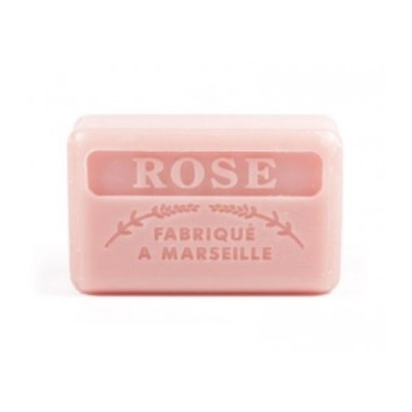 Marseille zeep - Roze