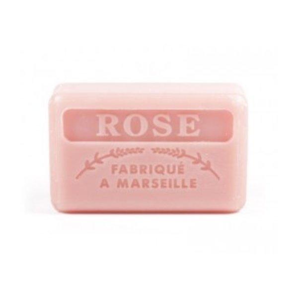 Marseille soap Rose