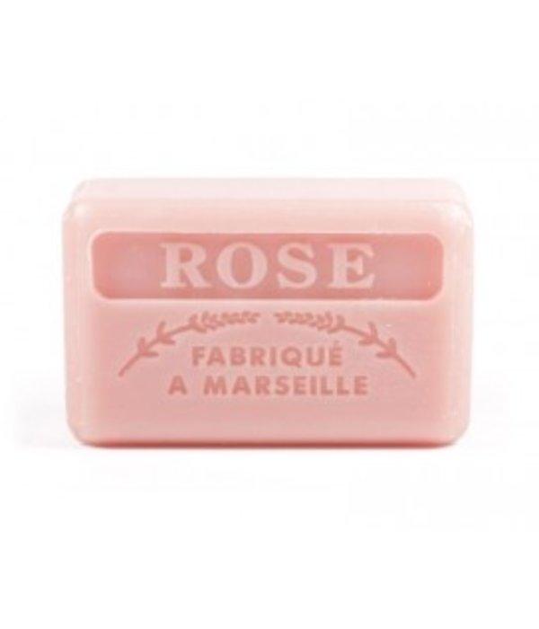 La Savonnette Marseillaise Marseille zeep - Roze