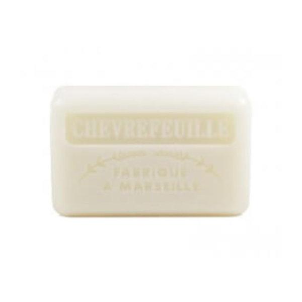 Marseille zeep - Kamperfoelie (Honeysuckle)