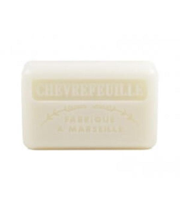 La Savonnette Marseillaise Marseille zeep - Kamperfoelie (Honeysuckle)