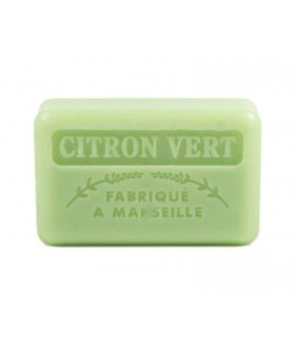 Marseille zeep Limoen