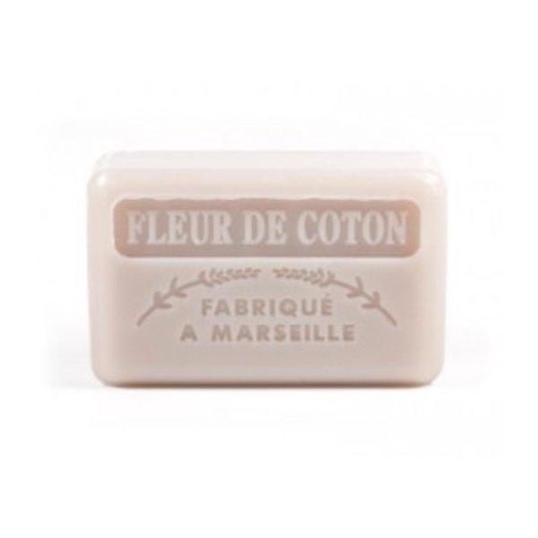 Marseille zeep - Katoen Bloem