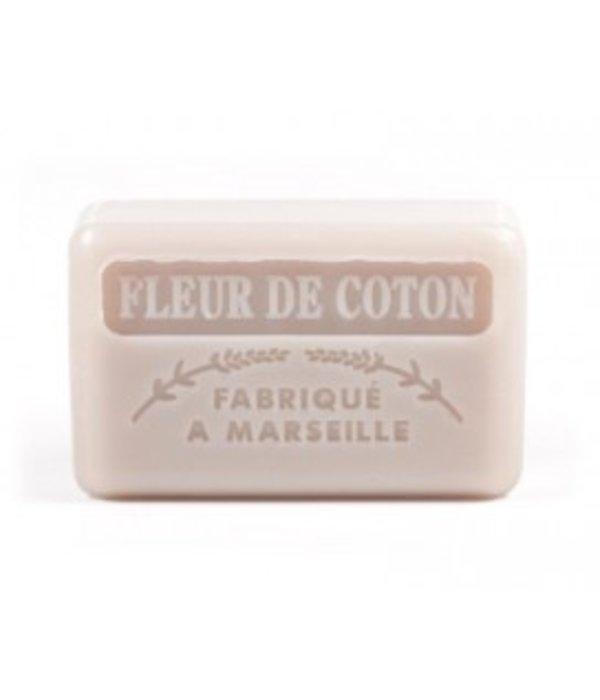 La Savonnette Marseillaise Marseille zeep - Katoen Bloem