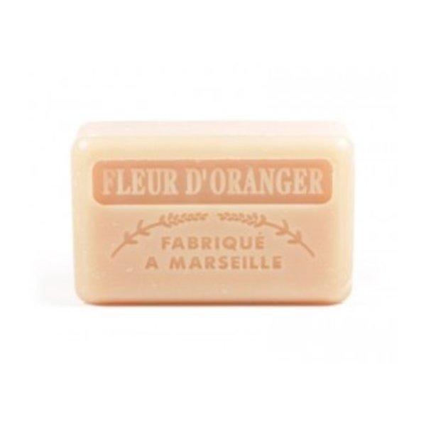 Marseille soap - Orange blossom