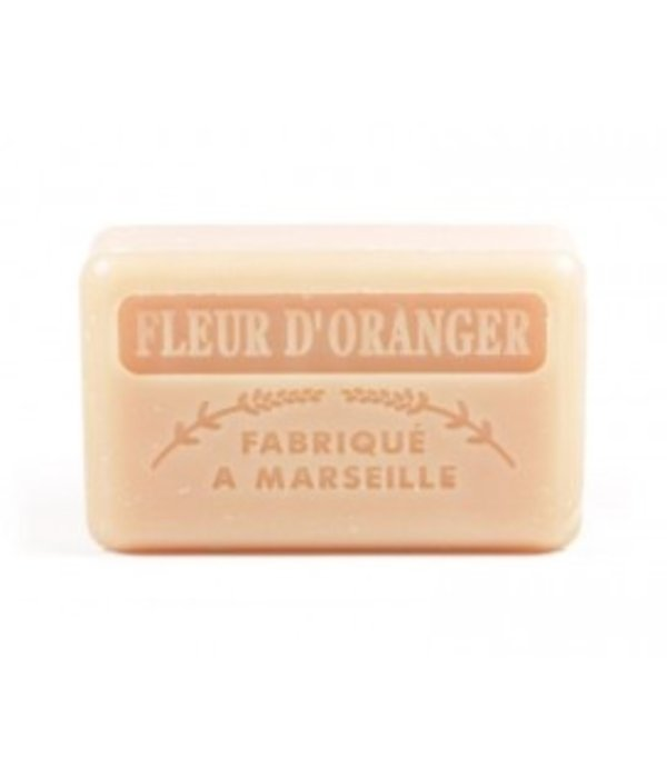 La Savonnette Marseillaise Marseille zeep - Oranje bloesem